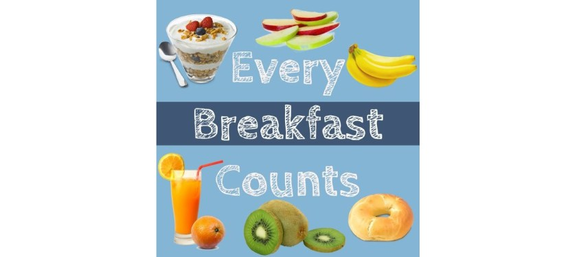 $50,723 for Every Breakfast Counts
