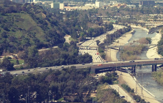 LA River: Revitalization for Stronger Communities