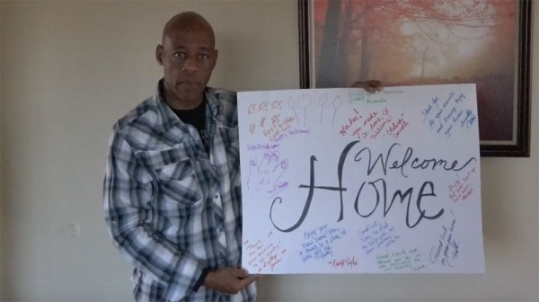 #HomesForHeroes Los Angeles Veterans Homelessness Campaign