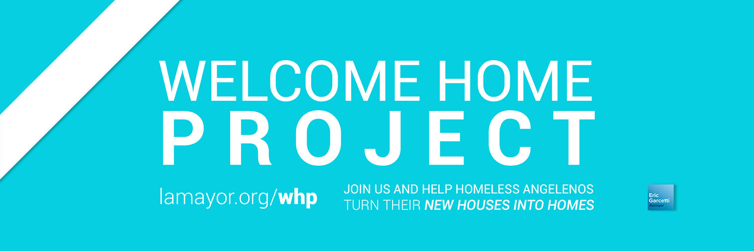 Welcome Home Project