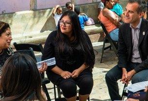 Los Angeles State of Women & Girls Address