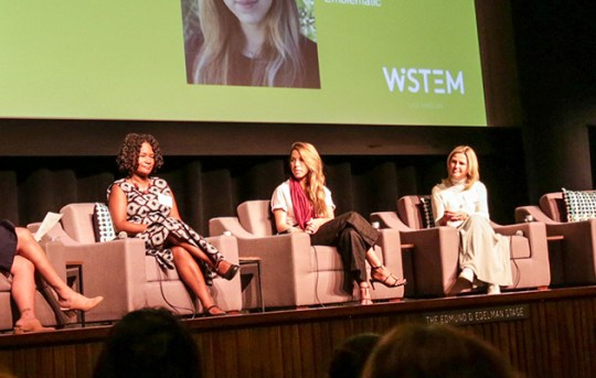 Women in STEM (WiSTEM)