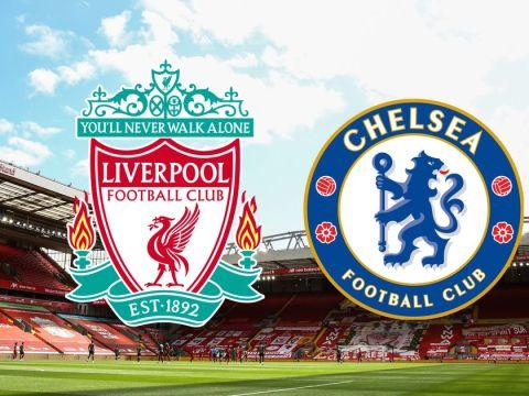 Liverpool vs Chelsea (Premier League)