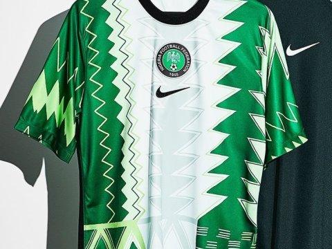 Iheanacho, Ndidi and Iwobi return to Nigeria ahead of 2022 World Cup Qualifiers
