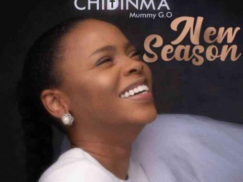 ALBUM: Chidinma – New Season