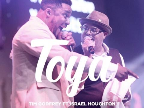 Toya Eze Lyrics by tim godfrey