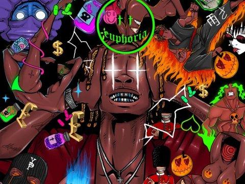 PsychoYP – Guapane$E ft. Rasstokyo & Trill Tega