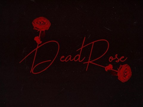 Corizo – Dead Rose Chronicles 2 EP album