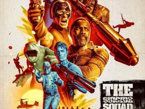 The Suicide Squad Mp4 Download