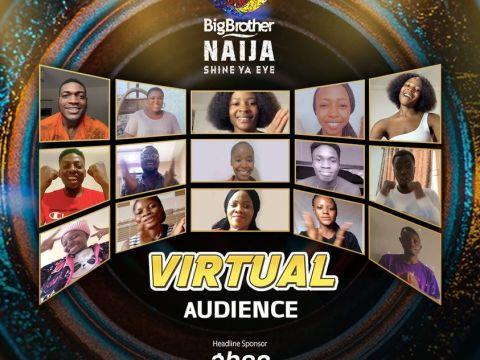 How To Join BBNaija 2021 Virtual Audience