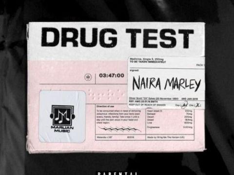 Download Naira Marley — Drug Test Instrumental
