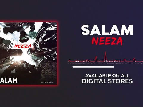 Neeza – Salam Mp3 Download Lyrics