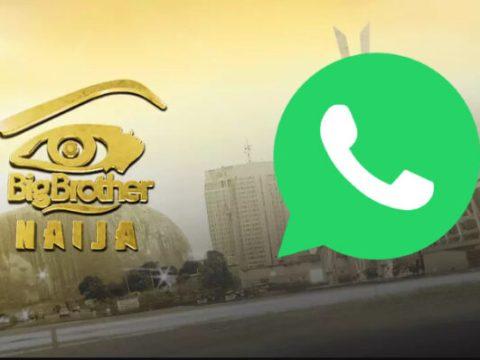 Big Brother Naija 2021 Whatsapp Group Link