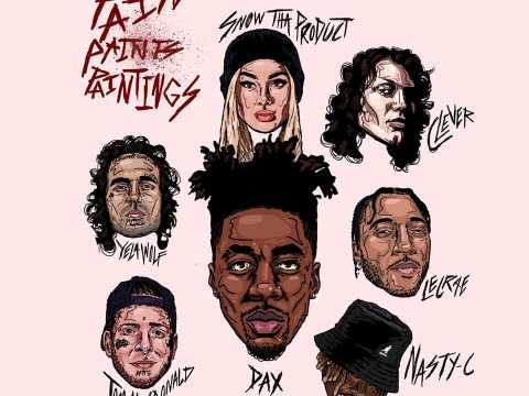 Dax - Eternity