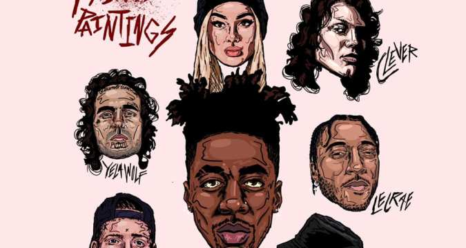 Dax - Bad Things Happen to Goof People ft. Lecrae
