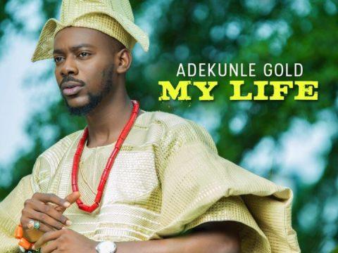 Adekunle Gold - My Life (Instrumental)