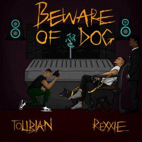 Tolibian - Beware of Dog