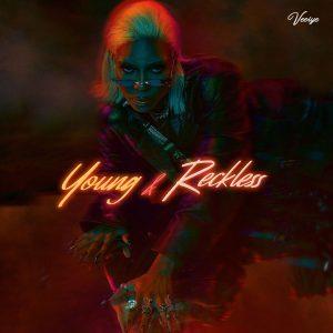 Veeiye – Enter My Head ft. Laycon