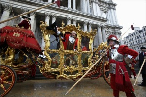 Groups are being invited to apply for funding to take part in the 2010 Lord Mayor's Show