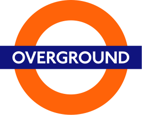 London_Overground_logo