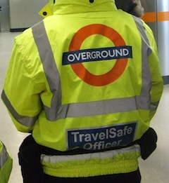 Investment in stations and staff have seen London Overground achieve high passenger satisfaction levels. Image: MayorWatch