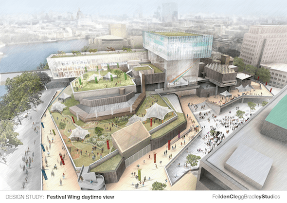 Southbank_Centre_Festival_Wing