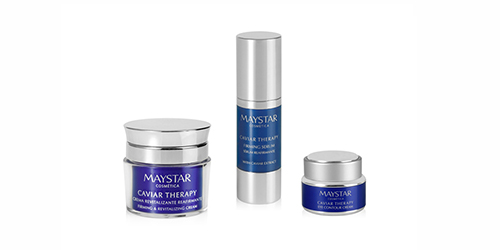 Caviar Therapy