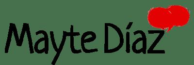 Mayte Díaz - Community Manager | Copywriter | Redacción de contenidos logo