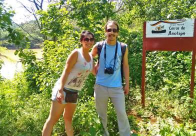 Tour Parque Nacional Cerros de Amotape