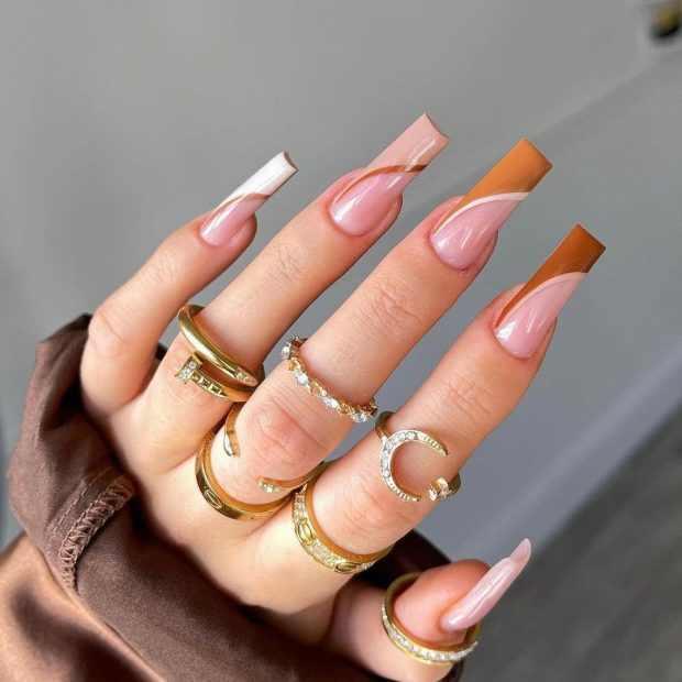 summer nail designs for 2021