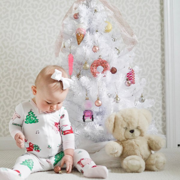 Gift Guide: Baby's 1st Christmas