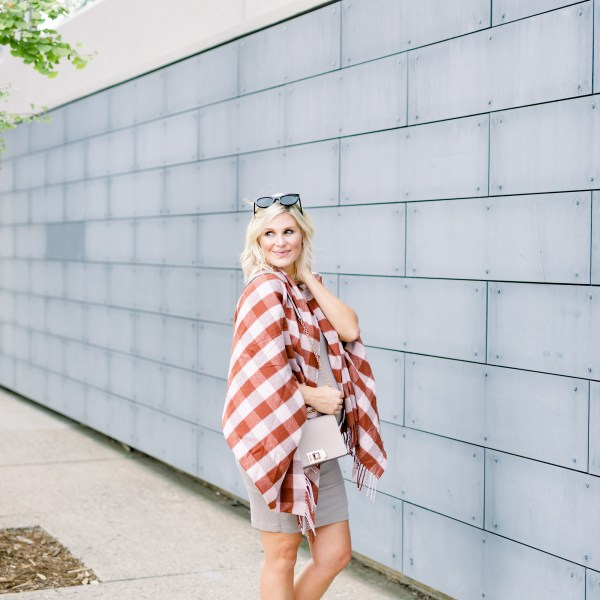 Ponchos, Capes, & Wraps Oh My!