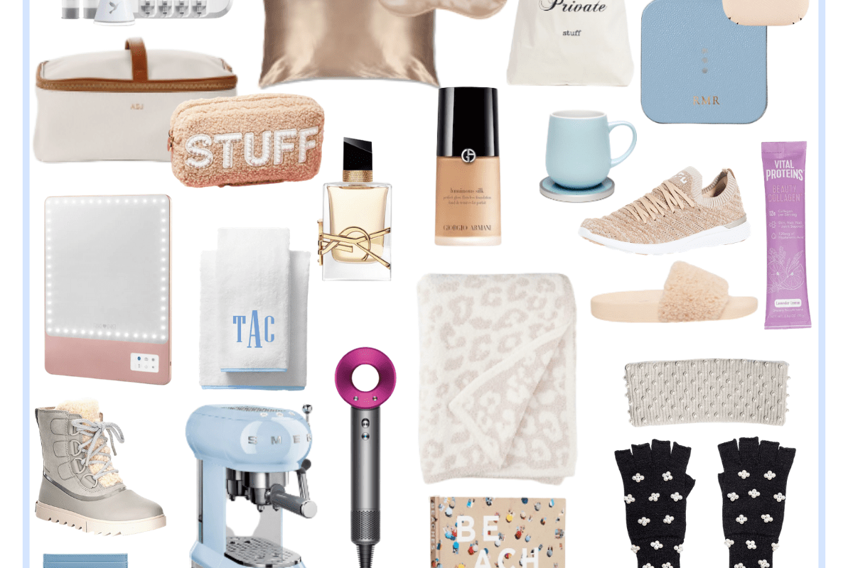 Holiday Gift Guides 2020