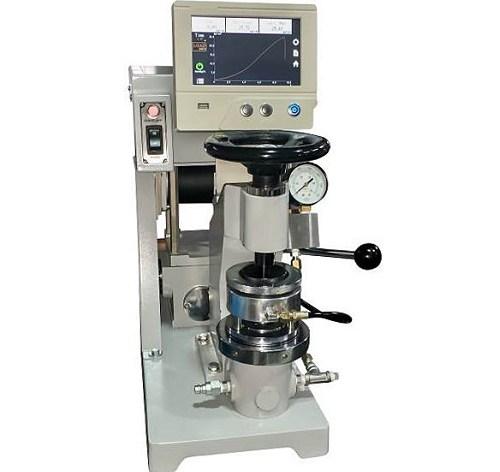 máy đo độ bục qc 116