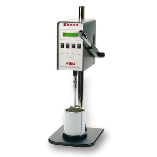 máy đo độ nhớt sơn sheen instruments
