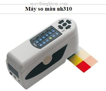 máy so màu nh310