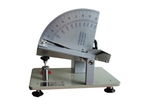 Máy đo hệ số ma sát giấy bìa carton