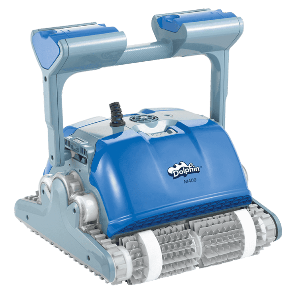 Dolphin M400 Robotic Pool Cleaner