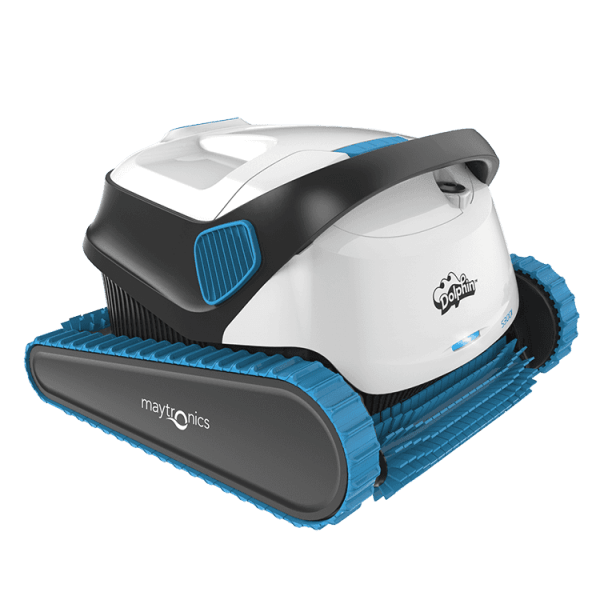 Dolphin S300i Pool Cleaning Robot