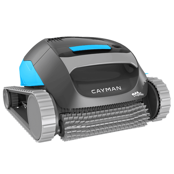 Dolphin Cayman Robotic Pool Cleaner