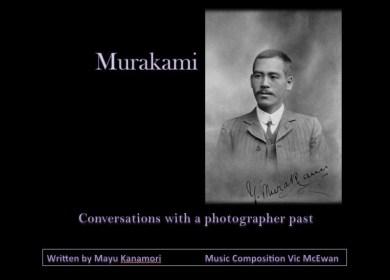 Japanese Life Narratives as part of Framing Lives