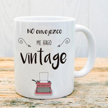 no envejezco me hago vintage 1