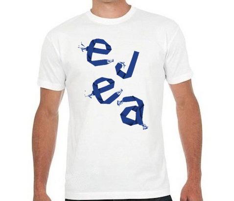 camiseta hombre fajines