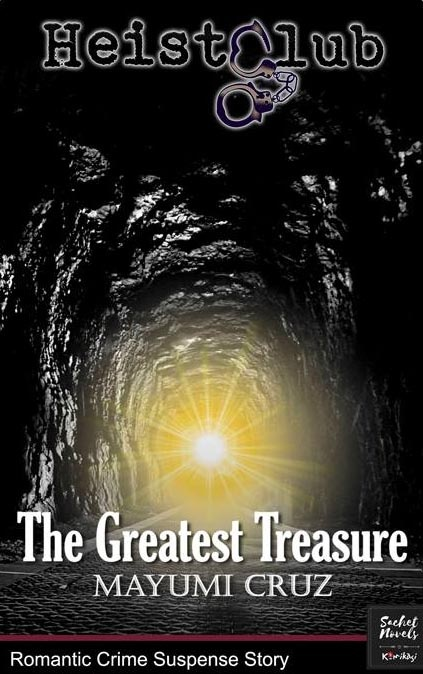 The Greatest Treasure cover