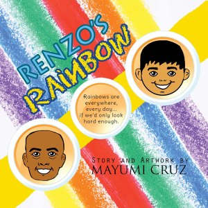 Renzo's Rainbow book