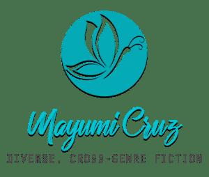 Logo Blog by Mayumi Cruz