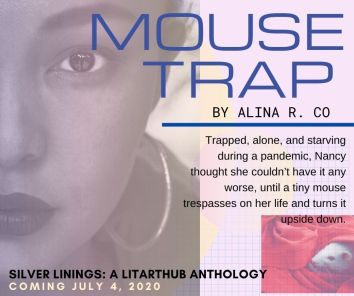 Mouse Trap - Silver Linings