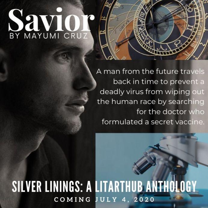 Savior - Silver Linings