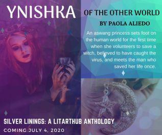 Ynishka - Silver Linings