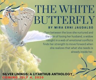 The White Butterfly - Silver Linings